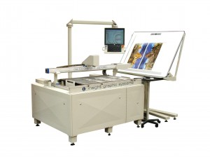 Digital Die Registration System Die Co-Ordinator Selected as a 2013 InterTech Technology Award Candidate